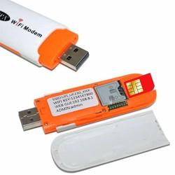 USB PHÁT WIFI BẰNG SIM 4G