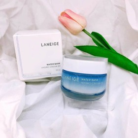 Kem Dưỡng Ẩm Laneige Water Bank Hydro Cream EX dành cho da dầu, da hỗn hợp - KD27