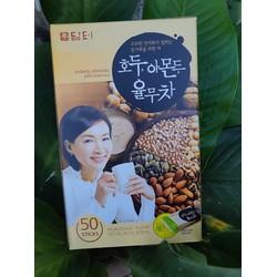 Bột Ngũ Cốc Hàn Quốc 900g _50 Gói