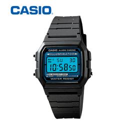 Đồng hồ Casio điện tử F-105W-1ADF chính hãng