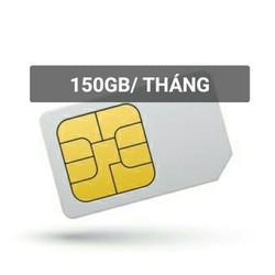 SIM MOBIFONE CHUYÊN LÊN MẠNG - DUNG LƯỢNG 150GB