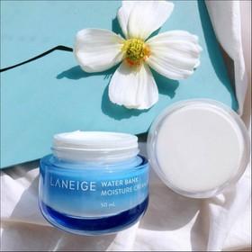 Kem Dưỡng Ẩm Laneige Water Bank Moisture Cream EX 50ml - KD28