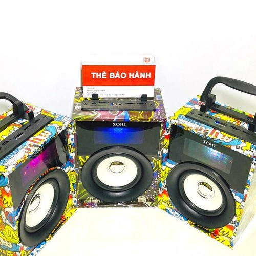 Loa nghe nhạc giá rẻ- bao bền đẹp sang chảnh- âm thanh chân thực led cực ngầu