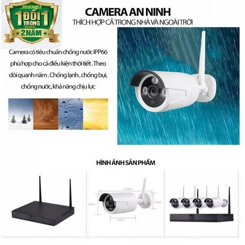 Combo đầu thu ip + 4 camera wifi 5 g - 21367061 , 24618755 , 15_24618755 , 8000000 , Combo-dau-thu-ip-4-camera-wifi-5-g-15_24618755 , sendo.vn , Combo đầu thu ip + 4 camera wifi 5 g