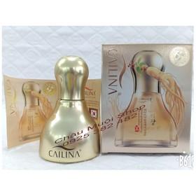 Serum Dưỡng Trắng Da Chiết Xuất Nhân Sâm-Cailina - Serum Cailina