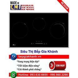 Bếp từ Arber MLS558 nhập khẩu Malaysia