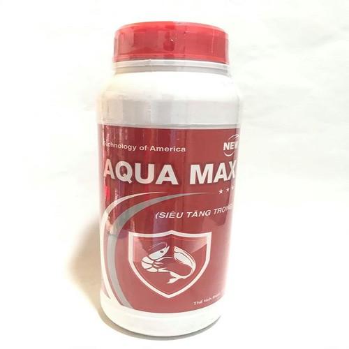 Siêu vỗ béo tăng trọng cho tôm cá aqua max - 21369401 , 24622246 , 15_24622246 , 330000 , Sieu-vo-beo-tang-trong-cho-tom-ca-aqua-max-15_24622246 , sendo.vn , Siêu vỗ béo tăng trọng cho tôm cá aqua max