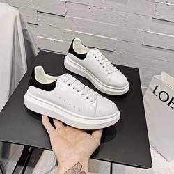 Giày thể thao nữ trắng MQ hót trend