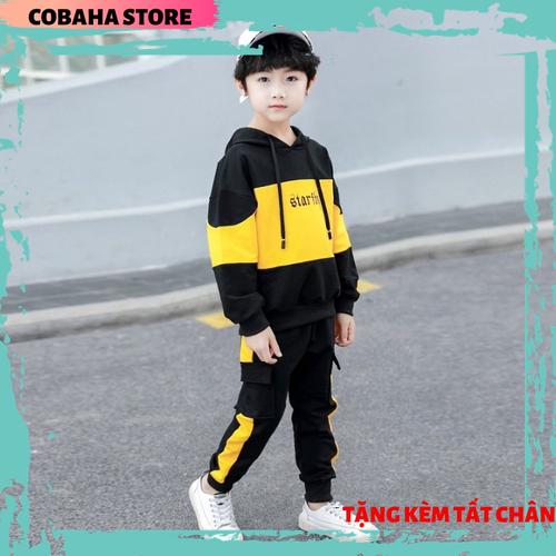 Quần áo cho bé trai phong cách thể thao năng động - đồ bộ trẻ em hiện đại - 21378583 , 24633726 , 15_24633726 , 570000 , Quan-ao-cho-be-trai-phong-cach-the-thao-nang-dong-do-bo-tre-em-hien-dai-15_24633726 , sendo.vn , Quần áo cho bé trai phong cách thể thao năng động - đồ bộ trẻ em hiện đại