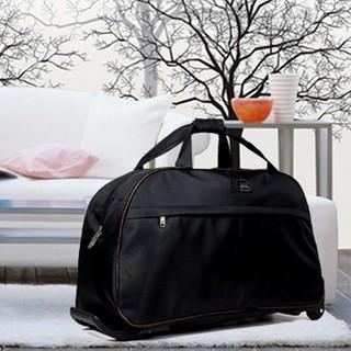 Vali kéo, Vali kéo vải chống thấm cao cấp Size lớn - VLV01-L thumbnail