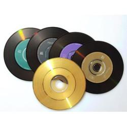 Bộ 20 đĩa trắng CD Mitsubishi phono không hộp