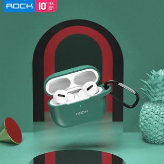 Ốp bảo vệ AirPods Pro silicon Rock - BDGT2342 thumbnail