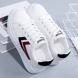 Giày nữ - Giày nữ trắng