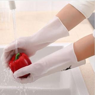 [COMBO 2] Găng tay silicon rửa bát đa năng - Găng tay silicon rửa bá thumbnail