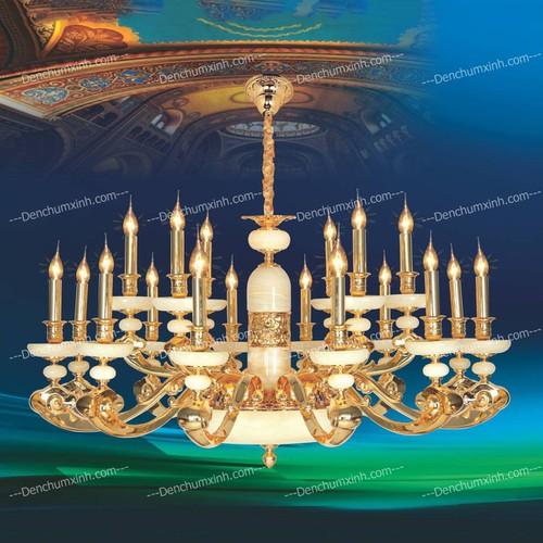 Đèn chùm phòng khách - 21365776 , 24617064 , 15_24617064 , 63900000 , Den-chum-phong-khach-15_24617064 , sendo.vn , Đèn chùm phòng khách