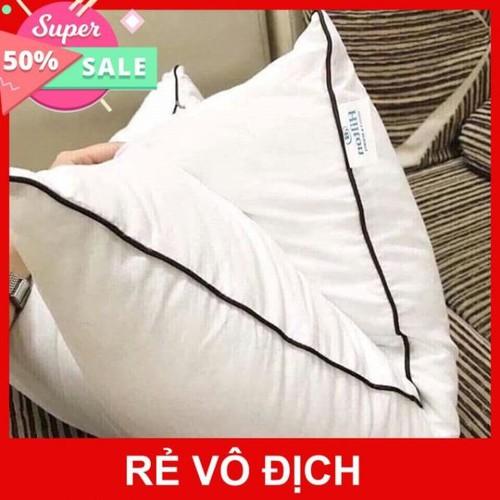 Combo 2 ruột gối cao cấp hilton - pillow tiêu chuẩn 5 sao - 21380151 , 24636096 , 15_24636096 , 95000 , Combo-2-ruot-goi-cao-cap-hilton-pillow-tieu-chuan-5-sao-15_24636096 , sendo.vn , Combo 2 ruột gối cao cấp hilton - pillow tiêu chuẩn 5 sao