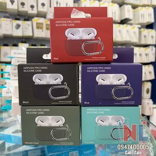 Ốp silicon AirPods Pro mỏng đẹp - alopk2866 thumbnail