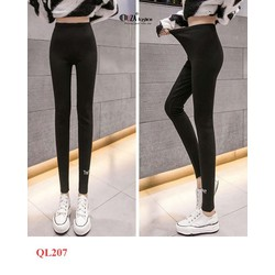 Quần legging nữ  SIZE 42-60KG