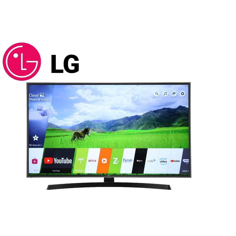 Smart Tivi LG 4K 43 inch 43UK6540PTD – 43UK6540PTD