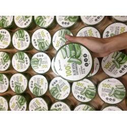 Gel dưỡng da nha đam Ecosy Aloe Vera Soothing Gel 300 ml