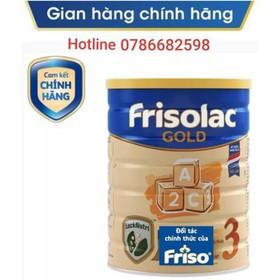 Sữa Bột Friso Gold 3 1500g - HSD 2021 - FRISO 3 1.5KG - Sữa Bột Friso Gold 3 1500g