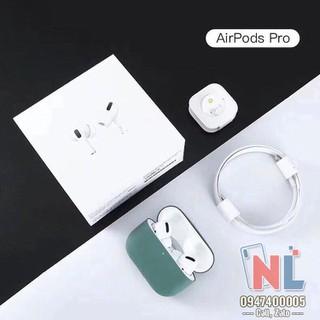 Ốp AirPods Pro silicon siêu mỏng Totu - alopk2863 thumbnail