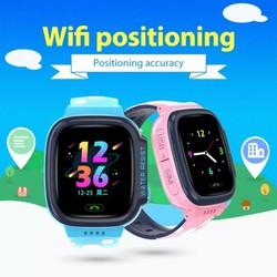 Đồng hồ định vị trẻ em thông minh có tiếng việt Y92 Chống nước