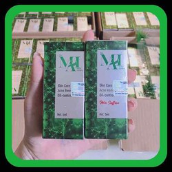 Dr MAI Tri mụn hiệu quả - Nguyên chất 5ml
