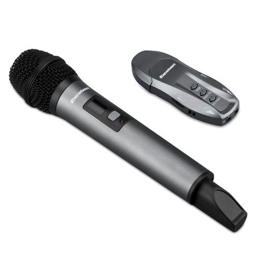 Excelvan k18- v, micro karaoke không dây