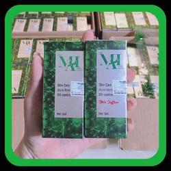 Dr Mai Mix Saffron - Tri mụn hiệu quả