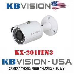 Camera IP hồng ngoại 2.0 Megapixel KBVISION KX-2011TN3