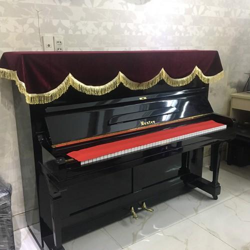Combo khăn phủ đàn piano và khăn phủ phím - 19084817 , 24661596 , 15_24661596 , 230000 , Combo-khan-phu-dan-piano-va-khan-phu-phim-15_24661596 , sendo.vn , Combo khăn phủ đàn piano và khăn phủ phím