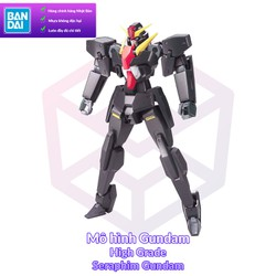 Mô Hình Gundam Bandai HG 037 Seraphim Gundam [GDB] [BHG]