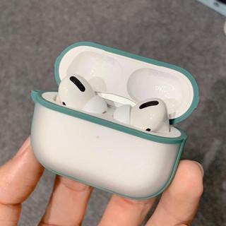 Ốp lưng Airpods Pro Likgus nhám chống sốc - BDGT2343 thumbnail