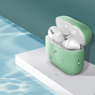 Ốp bảo vệ AirPods Pro silicon siêu mỏng Baseus chính hãng - BDGT2347 thumbnail