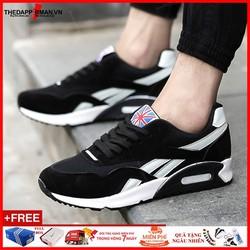 Giày Sneaker Nam Song Kim