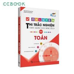 Sách - Ôn luyện thi trắc nghiệm THPT Quốc gia môn Toán - OLTOAN
