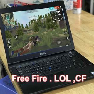Laptop Giá rẻ Sập Sàn 4GB Ram VGA 2GB Chơi LOL , CF Vinagame,PUBG,Free fire Mobile... - Laptop cũ Giá rẻ thumbnail