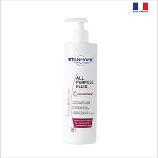 Kem dưỡng da cho da thường, da khô và nhạy cảm Stanhome All Purpose Fluid 390ml - 84957 thumbnail