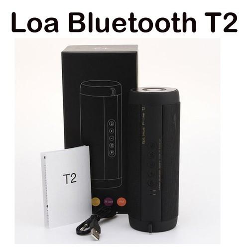 Loa bluetooth t2