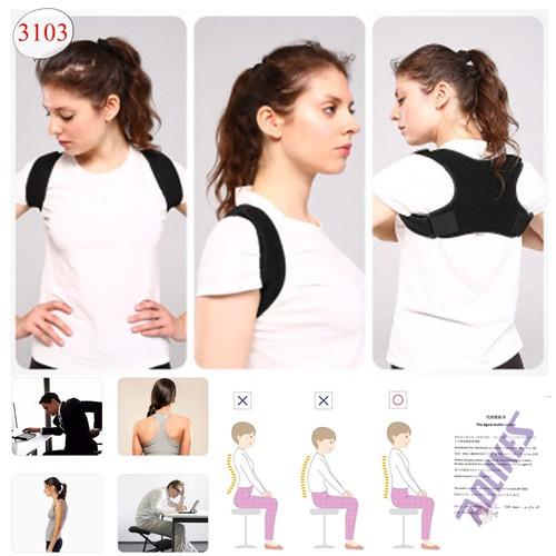 Bán sỉ -  aolikes al 3103 - 1 cái đai cố định xương đòn, chỉnh gù lưng, vẹo cột sống chống trượt chuyên gym chính hãng - 21414985 , 24681228 , 15_24681228 , 110000 , Ban-si-aolikes-al-3103-1-cai-dai-co-dinh-xuong-don-chinh-gu-lung-veo-cot-song-chong-truot-chuyen-gym-chinh-hang-15_24681228 , sendo.vn , Bán sỉ -  aolikes al 3103 - 1 cái đai cố định xương đòn, chỉnh gù lư
