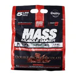 Sữa Tăng Cơ Tăng Cân| Mass Muscle Gainer - Elite Lab - 5Lbs