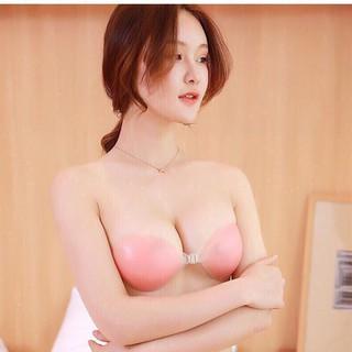 Áo Dán ngực cài trước Silicon cho người ngực nhỏ và vừa - AD-SLD thumbnail
