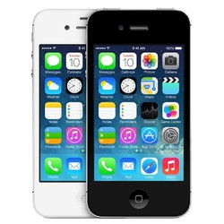 Điện thoại iphone 4S - dung lượng 8G hàng cực chất