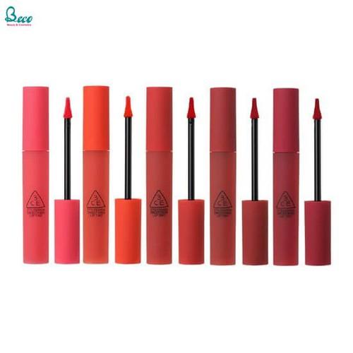 Son kem 3ce smoothing lip tint hàn quốc - 21409963 , 24675228 , 15_24675228 , 230000 , Son-kem-3ce-smoothing-lip-tint-han-quoc-15_24675228 , sendo.vn , Son kem 3ce smoothing lip tint hàn quốc
