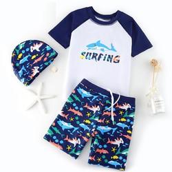 Bộ Đồ Bơi Bé Trai Hình cá Heo