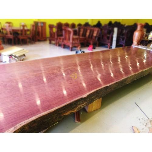 Sập ván ngựa gỗ cẩm lai ngàn năm tuổi-sn05