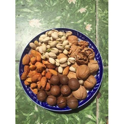 Các loại hạt dinh dưỡng  500gr