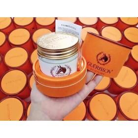 Kem dưỡng da dầu ngựa 9 Complex Guerisson Horse Oil Cream 70g - kemng