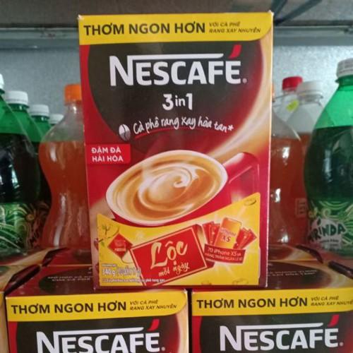 .Mẫu tết 2019. cà phê nestle hộp 20 gói x 17gr - 21411871 , 24677539 , 15_24677539 , 50000 , .Mau-tet-2019.-ca-phe-nestle-hop-20-goi-x-17gr-15_24677539 , sendo.vn , .Mẫu tết 2019. cà phê nestle hộp 20 gói x 17gr